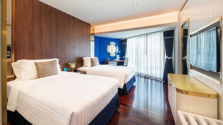 هتل آ-وان رویال کروز پاتایا