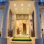 هتل آمستردام لندن