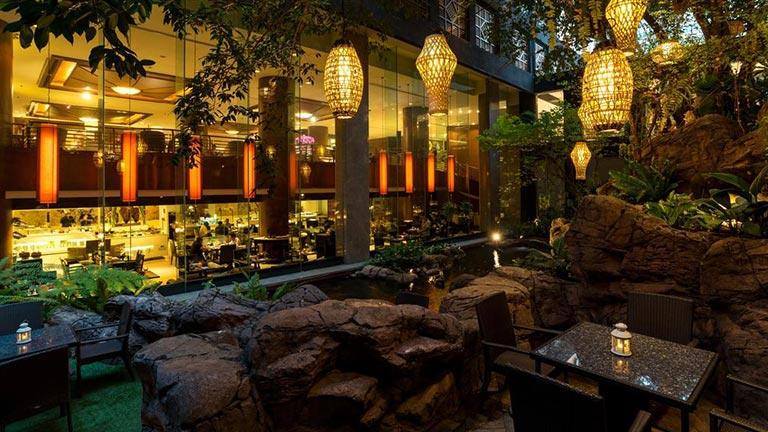 هتل بانیان تیری بانکوک