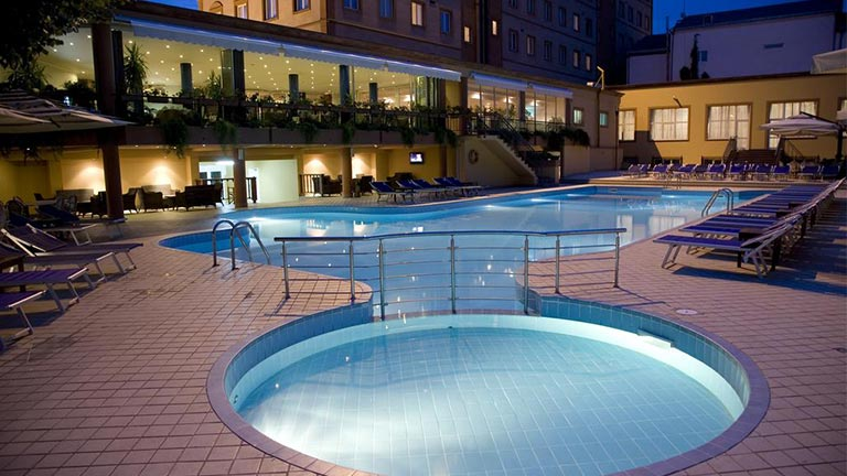 هتل بست وسترن کنگرس ارمنستان