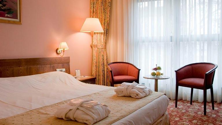 هتل بست وسترن 2000 آنکارا
