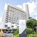 هتل کاپتورن کینگ سنگاپور