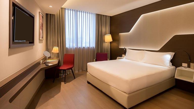 هتل دابل تری هیلتون ارمنستان