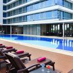 هتل استین مکاسان بانکوک
