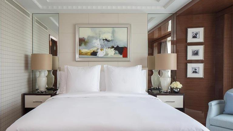 هتل فور سیزنز پارک لِین لندن