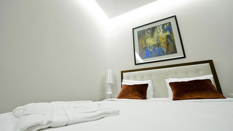 هتل گلدن پالاس باتومی