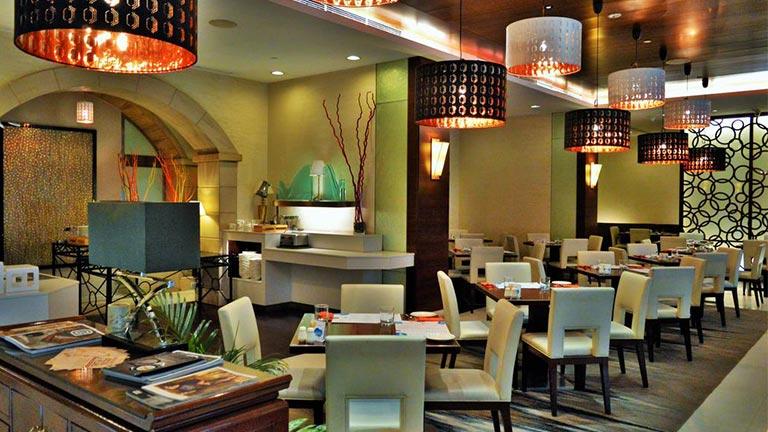 هتل گرند پارک سیتی هال سنگاپور