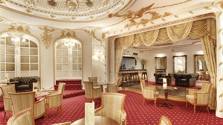 هتل گرند رویال هاید پارک لندن