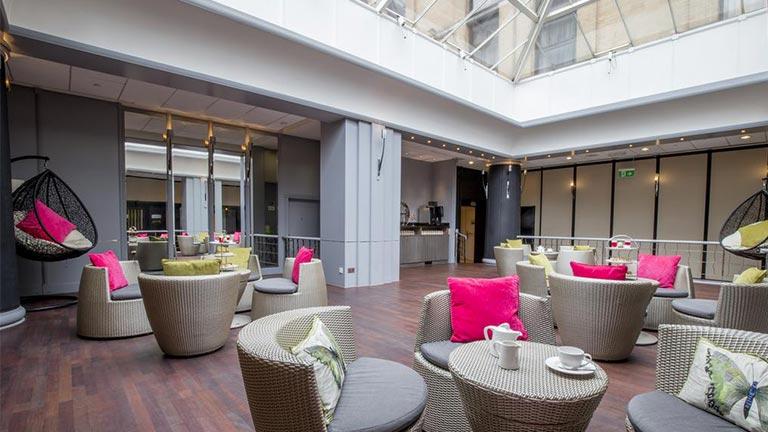 هتل هیلتون کنسینگتن لندن