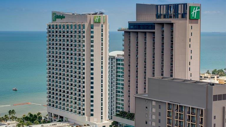 هتل هالیدی این پاتایا