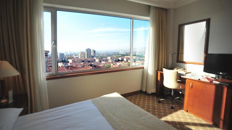 هتل میدی آنکارا