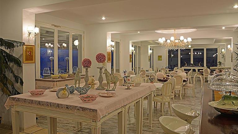 هتل لا ویستا بوتیک کوش آداسی