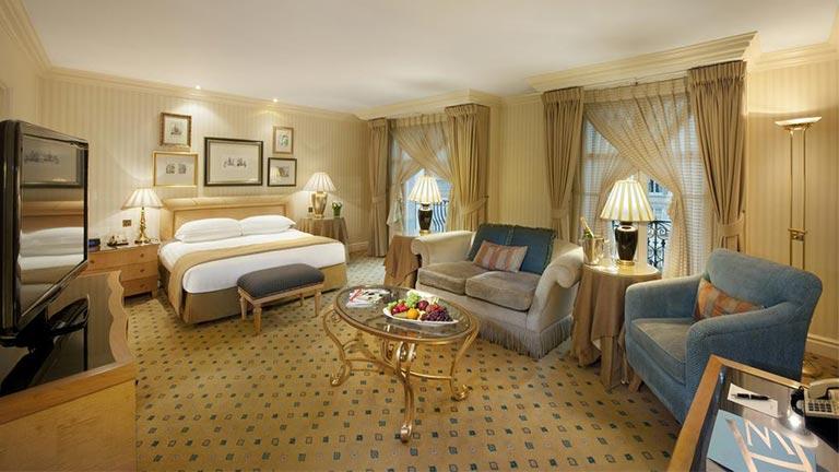 هتل لندمارک لندن
