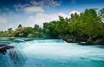 رودخانه ماناوگات