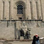 موزه ماتناداران ارمنستان