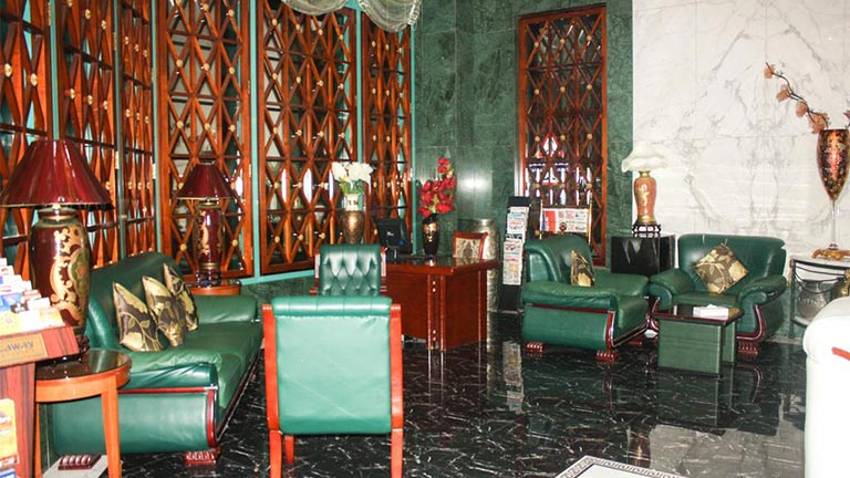 هتل می فیر دبی