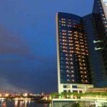 هتل مونتین ریورساید بانکوک