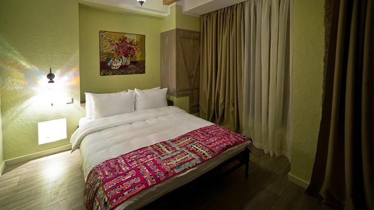 هتل بوتیک شماره 12 تفلیس