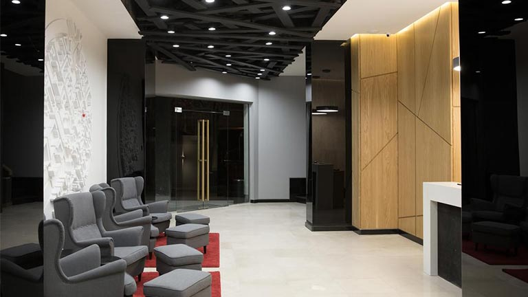 هتل نوا ارمنستان