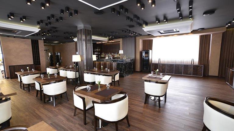 هتل پاریس ارمنستان