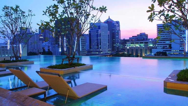 هتل سیواتل بانکوک