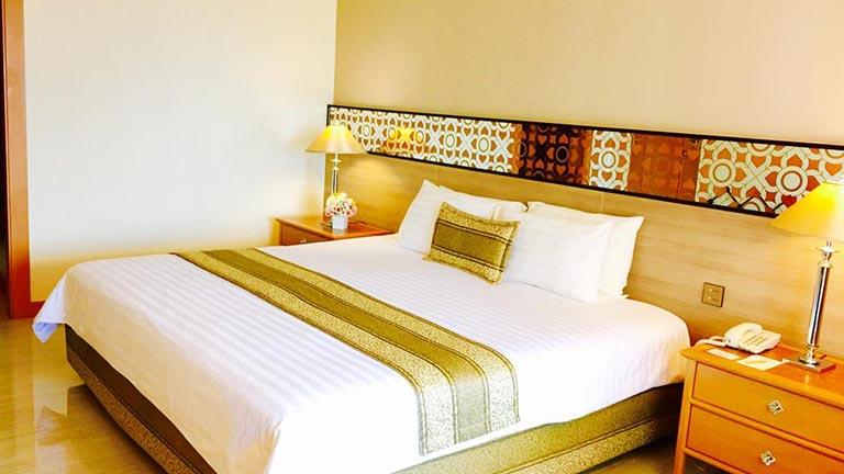 هتل ایندرا ریجینت بانکوک