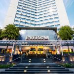هتل پارک رویال کیچنر سنگاپور