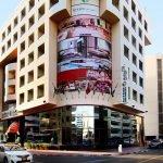 هتل سان اند سندز داون تاون دبی