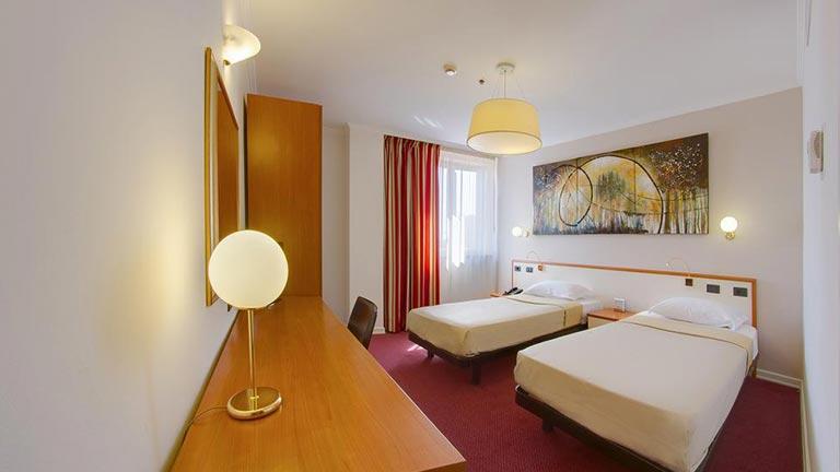 هتل بست وسترن کانگرس ارمنستان