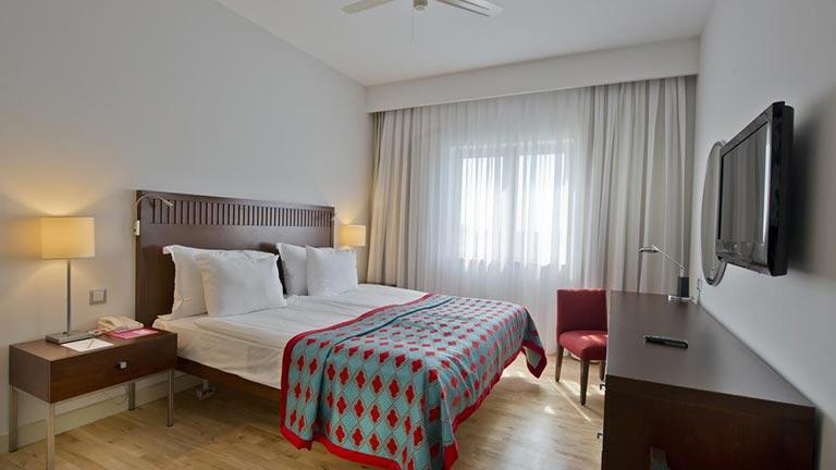 هتل باروت لارا آنتالیا