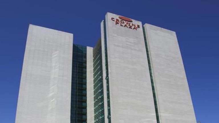 هتل کرون پلازا آنکارا