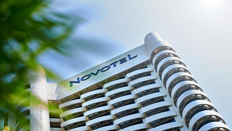هتل نووتل کوالامپور