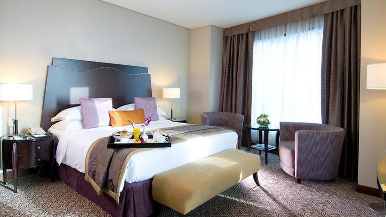 هتل رز ریحان بای روتانا دبی