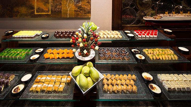 هتل تایتانیک سیتی استامبول