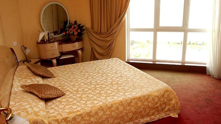 هتل آف باکو