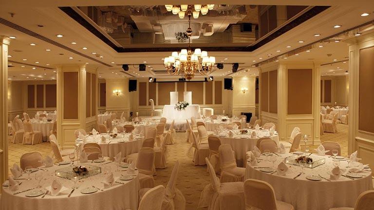 هتل لارس پارک استامبول