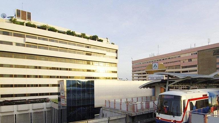 هتل ایژیا بانکوک