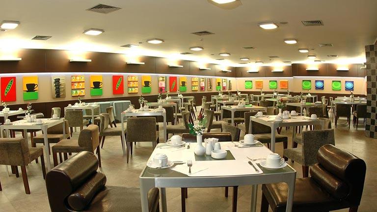 هتل نپیون استانبول