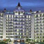 هتل پارک کلارک کوای