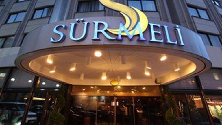 هتل سورملی آنکارا