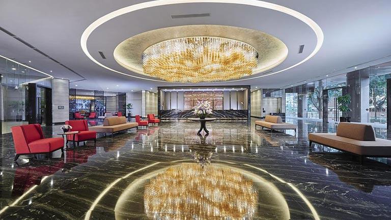 هتل باس سنگاپور