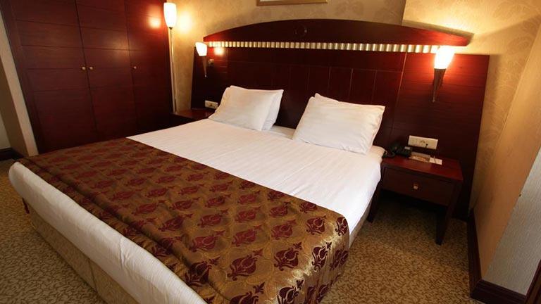 هتل گلدن پارک