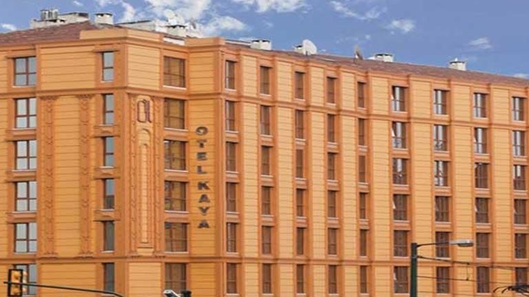 هتل کایا استانبول