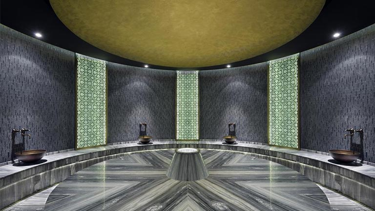 هتل فیرمونت دبی