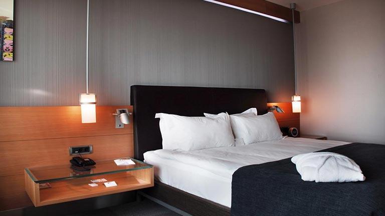 هتل پونت باربرس