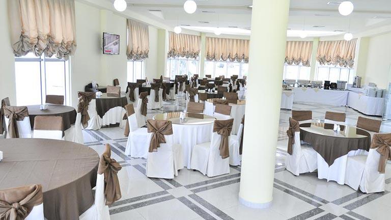 هتل ساناپیرو
