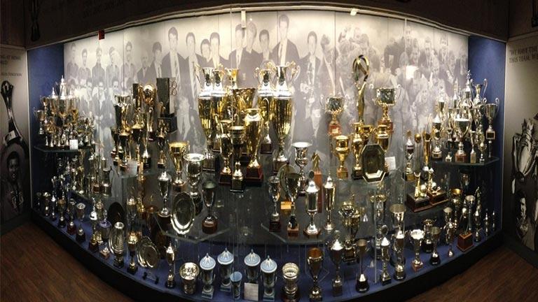 موزه ملی فوتبال