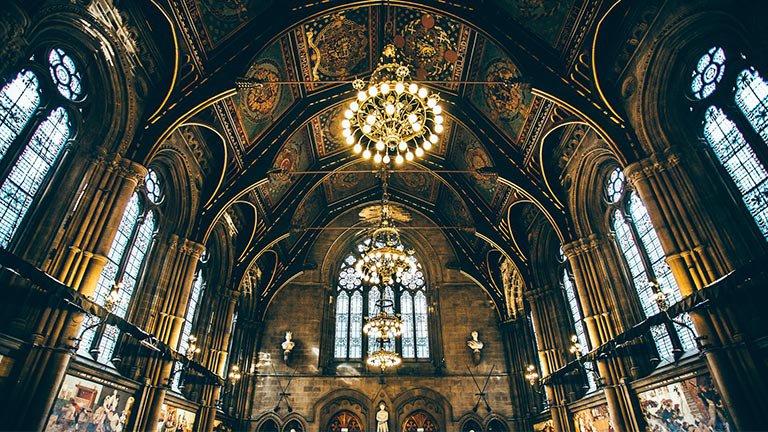 کلیسای جامع منچستر