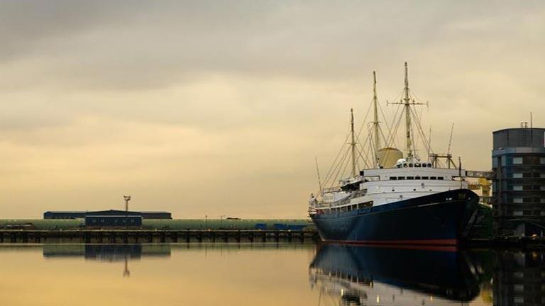 کشتی سلطنتی بریتانیا