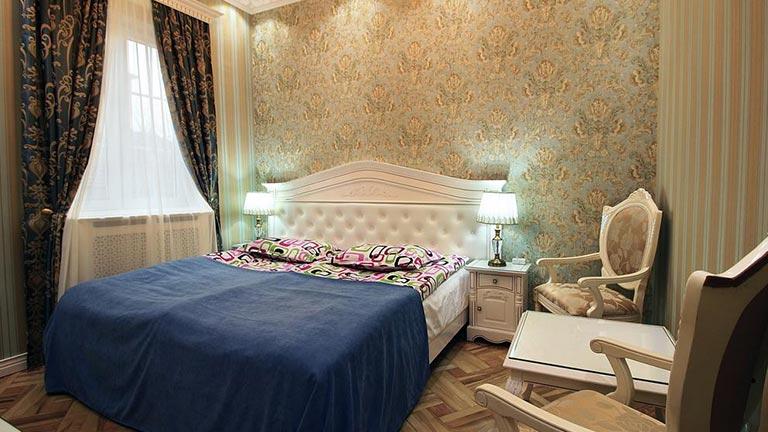هتل آناتا تفلیس